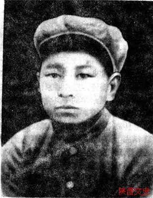 宁强县古今名人