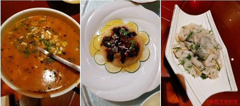 春节陕菜之陕北美食
